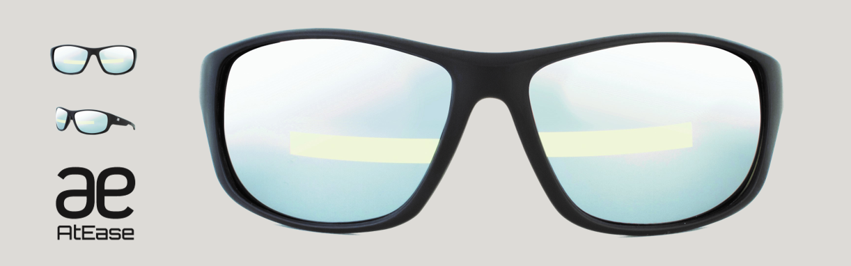 Therapeutic Glasses for Anxiety and PTSD